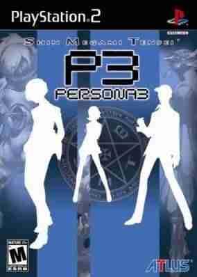 Descargar Shin Megami Tensei Persona 3 [English] por Torrent